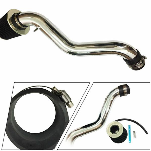 BX-CAIK-23 Cold Air Intake System for 1998-2002 Honda Accord with 2.3L Engine (DX/LX/EX/SE/VP) Black