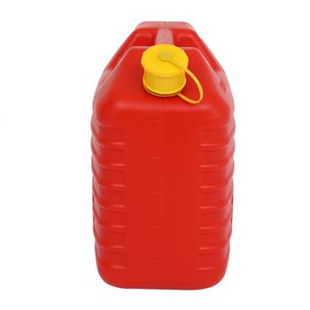 10L Gas Can Plastic Utility Jug Red