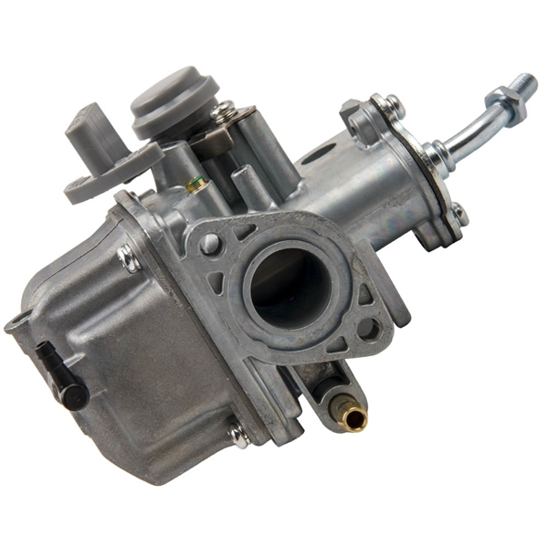 1x Carburetor for Yamaha Raptor 50 for Grizzly 80 YFM80R Carb Carby