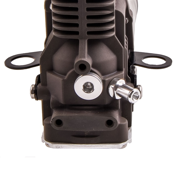Front Air Suspension Compressor Pump & Relay for Mercedes W221 W216 2213201704