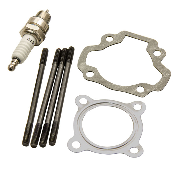1PC Cylinder Piston Ring Gaskets Kit for Yamaha PW 501981-2009 QT501979-1987