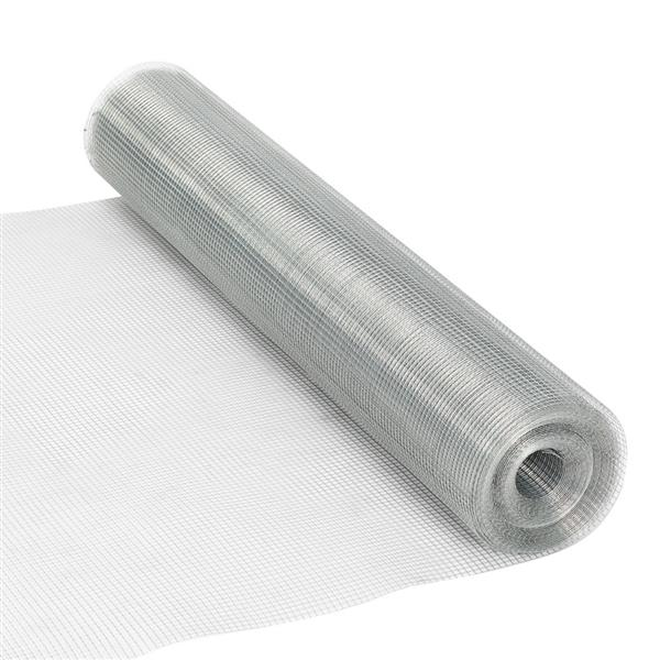 Iron 36in*100ft Wire Mesh