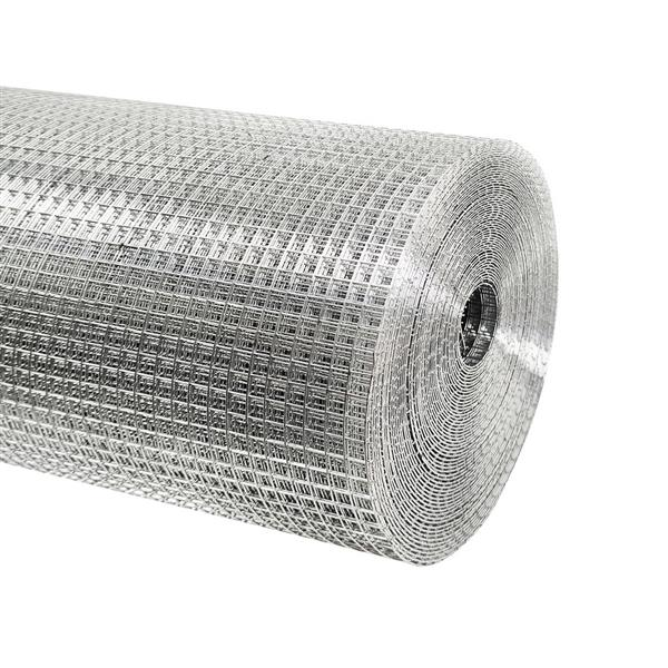 Iron 36in*50ft Wire Mesh