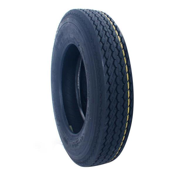 """Only 1* Rim Width 4.25"""" wheels Trailer Tire tubeless 5.30x12 6ply P811"""