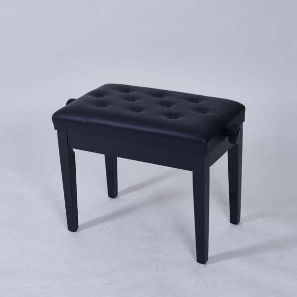 22inch piano bench without storage