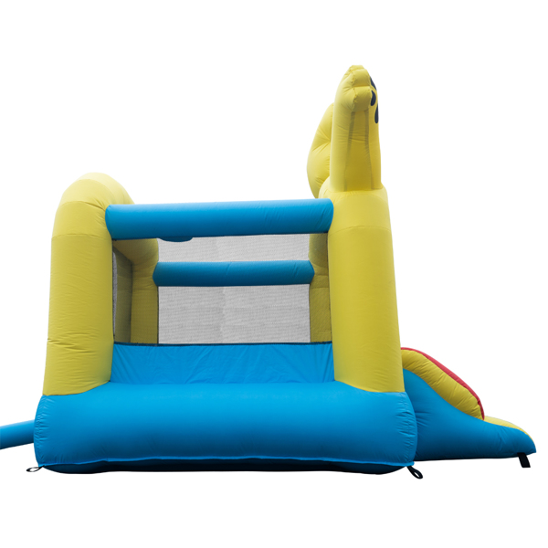 Inflatable Jumping Castle with Slide