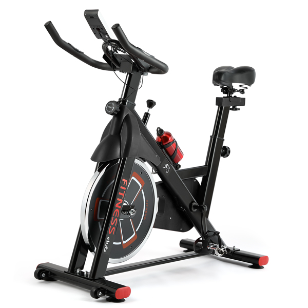 Indoor Cycling Bike Stationary Exercise Cardio Workout