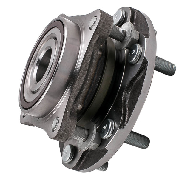 Front Wheel Hub Bearing Full Assembly for Toyota Tacoma 4WD 2005-2015 515040