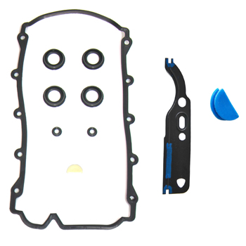 Valve Cover Gasket Set Left & Right for Audi A6/A8/RS6/S6/S8 058198217
