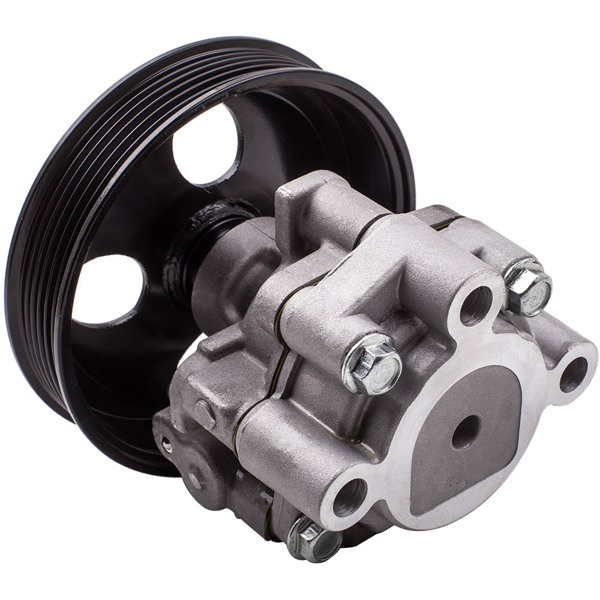 Power Steering Pump w/Pulley for Toyota Sequoia Tundra V8 4.7L 2001-2007 21-5264 443100C030