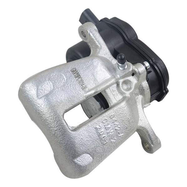 Brake Caliper with Electric Parking Actuator Rear Right for Audi A4 A5 Q5 2007-2012 8K0615404B
