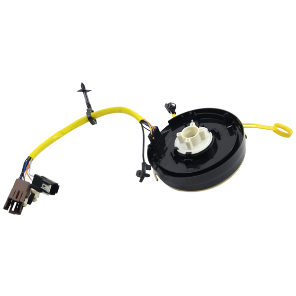 Clock Spring Coil Compatible with Ford F-Series Pickup Truck Excursion Expedition 525-213 CSP106 XL3Z14A664AA