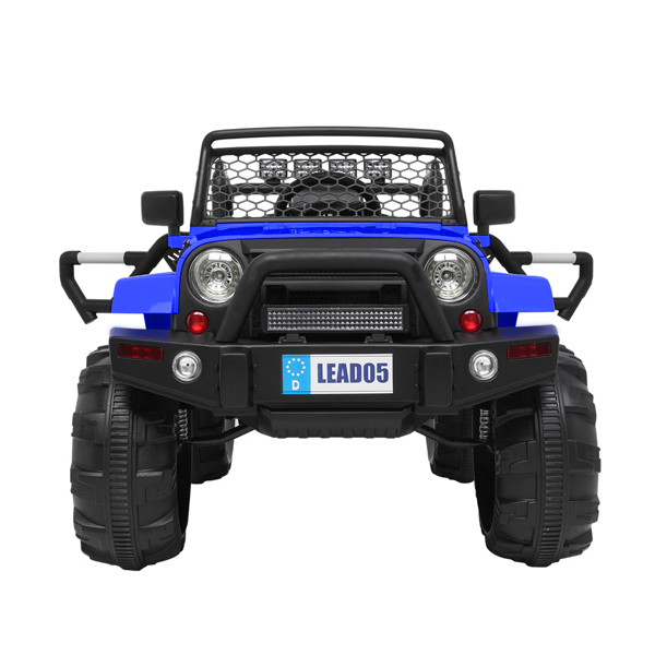LEADZM LZ-905 Remodeled Dual Drive 45W * 2 Battery 12V7AH * 1 With 2.4G Remote Control Blue