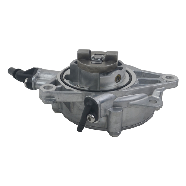 Vacuum Pump with O-Ring 11667556919 for Mini Cooper R56 R57 R58 R60 R61 Baker Street Hatchback Base Convertible 1.6L L4 Part# 7.01366.06.0 904-819