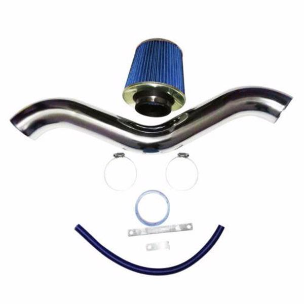 BX-CAIK-23 Cold Air Intake System for 1998-2002 Honda Accord with 2.3L Engine (DX/LX/EX/SE/VP) Blue