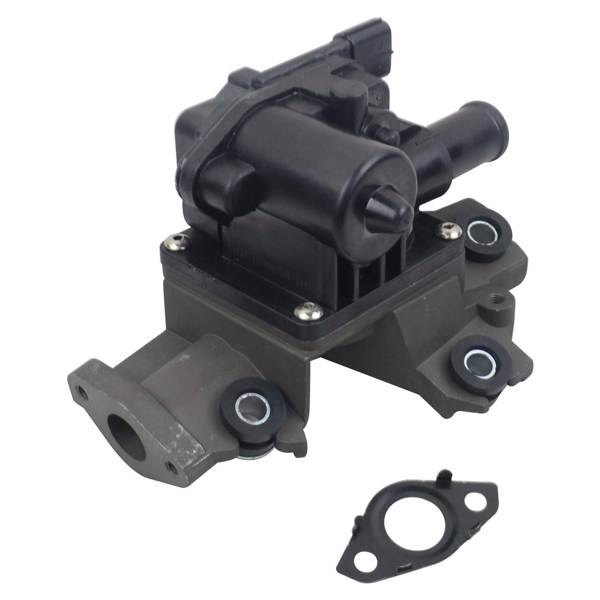 Right Air System Diverter Valve for Toyota Lexus Sequoia Tundra GX460 2009-2014 2570138100