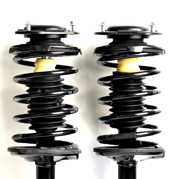 For Geo Prizm 1993-1997 New Complete Front Strut & Spring Assembly 171951, 171952