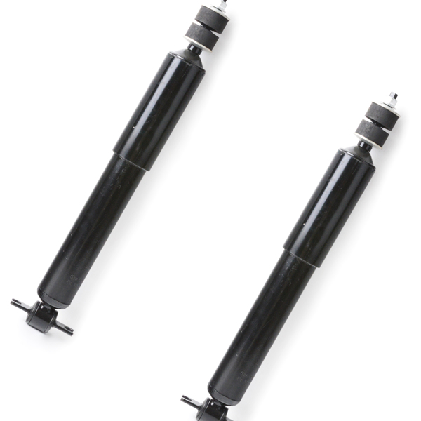2 pcs/pair Left and Right OE Part Number 34520 Front Suspension Shock Absorber