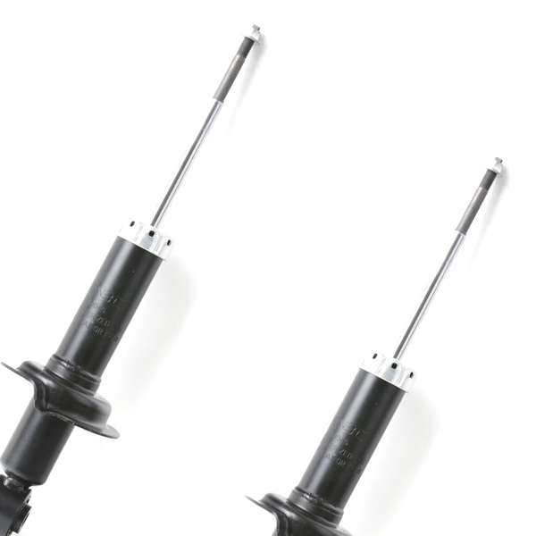 2 pcs/pair Left and Right OE Part Number 71380 Rear Suspension Shock Absorber