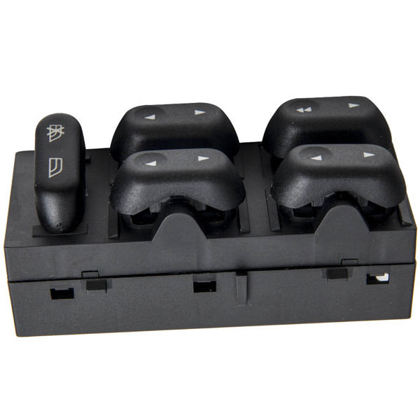 Front Left Master Power Window Door Switch For FordCrown Victoria 2003-2003
