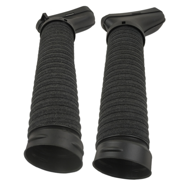 Set of 2 Air Intake Duct Hose Assembly Left&Right for Mercedes GLK350 2010-2012
