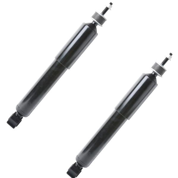 2 pcs/pair Left and Right OE Part Number 34504 Front Suspension Shock Absorber